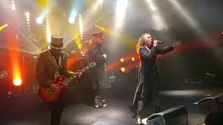 Therion  - Bring her Home - Live at Le Trabendo, Paris 16.02.2018