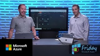 Azure Friday | Backup and Recovery with Azure Files