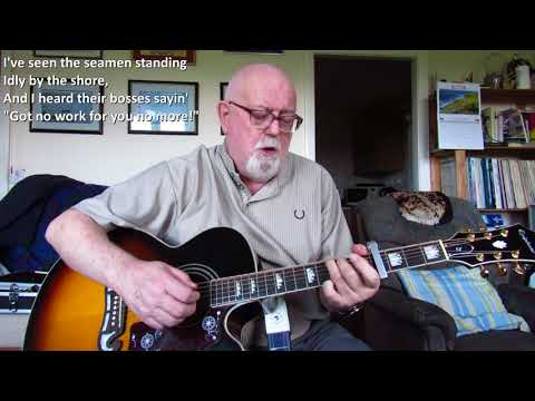 Anthony Archibald Guitar Guitar My Forever Friend Including