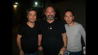 Şevkat Yerimdar'ın Tellak Kazım'ı Murat Makar'a  Takunya Sürprizi (Fareler ve İnsanlar, 2017,Adana)
