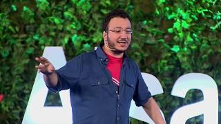 Deneyim  Oytun Erbaş  TEDxAlsancak