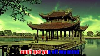 Karaoke Can't Let Go - Tokyo Square - 鸳鸯蝴蝶梦 - Uyên Ương Hồ Điệp