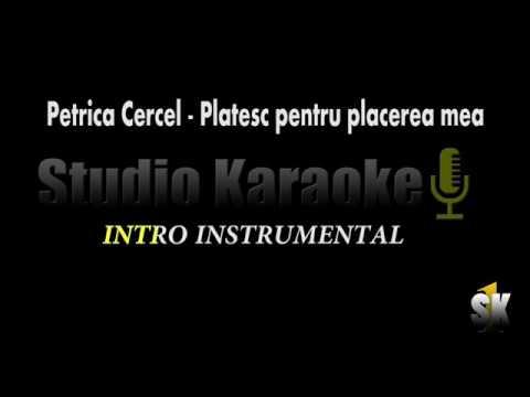 Karaoke - plătesc pentru plăcerea mea