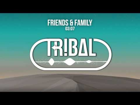BL3R - Friends & Family