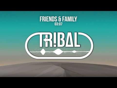BL3R - Friends & Family