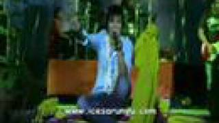ICE SARUNYU - คนดีๆทำไมไม่รัก @ PHISANULOK ( Live ! )