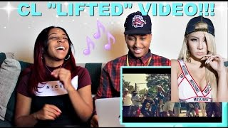 CL - 'LIFTED' M/V Reaction!!! MP3