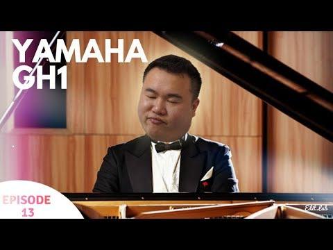 二手鋼琴 YAMAHA GH1 原裝鋼琴 平臺鋼琴 三角鋼琴 琴齡30年(原漆一手鋼琴) | Yahoo奇摩拍賣