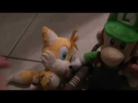 Return Of The Tails Doll (Halloween Special 2018)