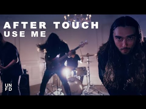After Touch - Use Me [Official Music Video]
