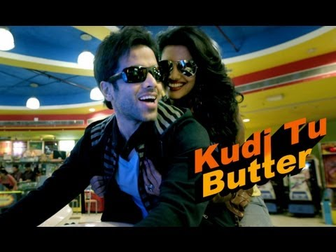 Kudi Tu Butter (Romantic Song) | Bajatey...