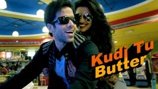 Kudi Tu Butter (Romantic Song) | Bajatey Raho | Honey Singh | Tusshar Kapoor thumbnail