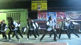 naZty boys @ Sta. Rosa, Laguna 1ST PLACE (06/25/11)
