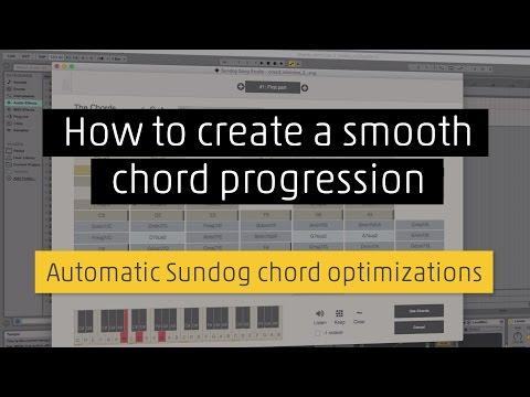 Sundog 3 Sneak Peak: Automatic chord optimizations
