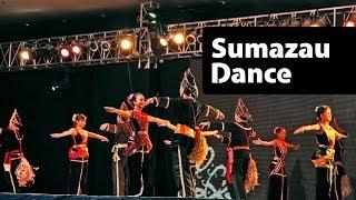 Sumazau - The Kadazandusun Dance