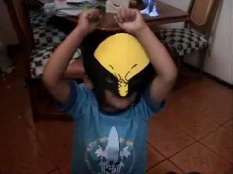 Super Mascaras - YouTube