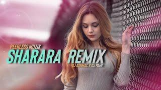 New Remix Song 2021 | Sarara Remix | DJ Ashmac & DJ Pami | Peerless Muzik