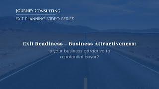 Business Attractiveness