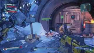 Lets Play Borderlands 2 [PS3][HD][GER]mit Daniel