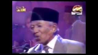 Iwan Fals  & Gesang  Bengawan Solo   Live RCTI 1995