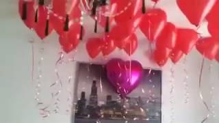 видео Шары с гелием