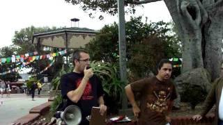 L.A. Anarchist Historical Tour - part 2