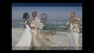 Destin Wedding Music - I Found Love - Randy Sherwood