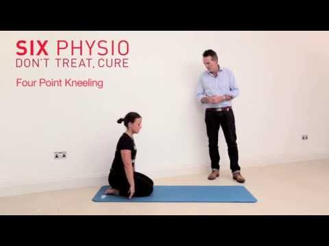 Exercise for Acute onset Lower Back Pain
