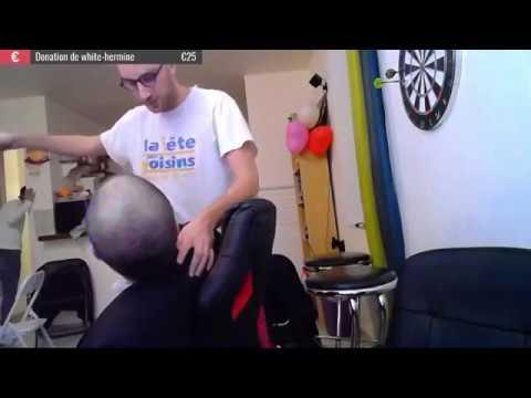 fc376128e17f4 Jacky VS Loic - YouTube