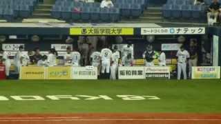 天才野球少年vs糸井嘉男 thumbnail