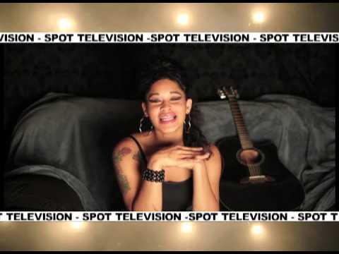Latasha Lee On SPOTTV