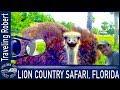 Lion Country Safari, West Palm Beach - RV Living