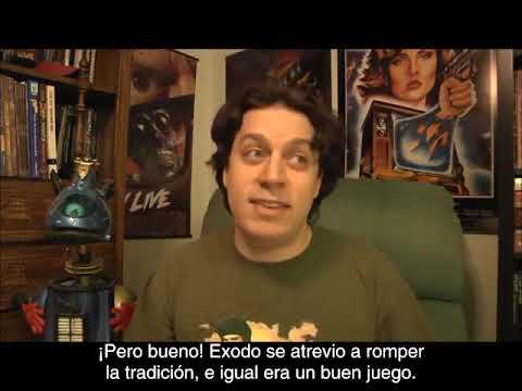 Spoony Experiment - Ultima 3 Review (En Español)