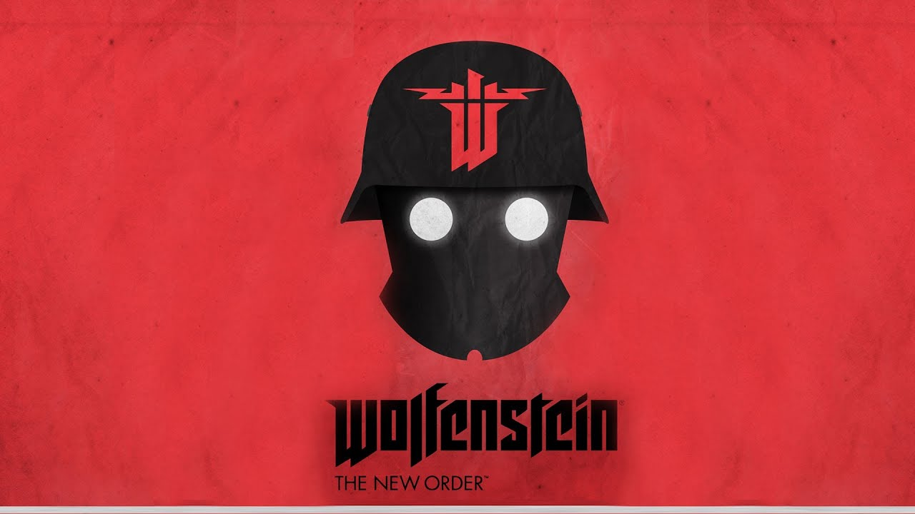 Wolfenstein The New Order PC Graphics Problem