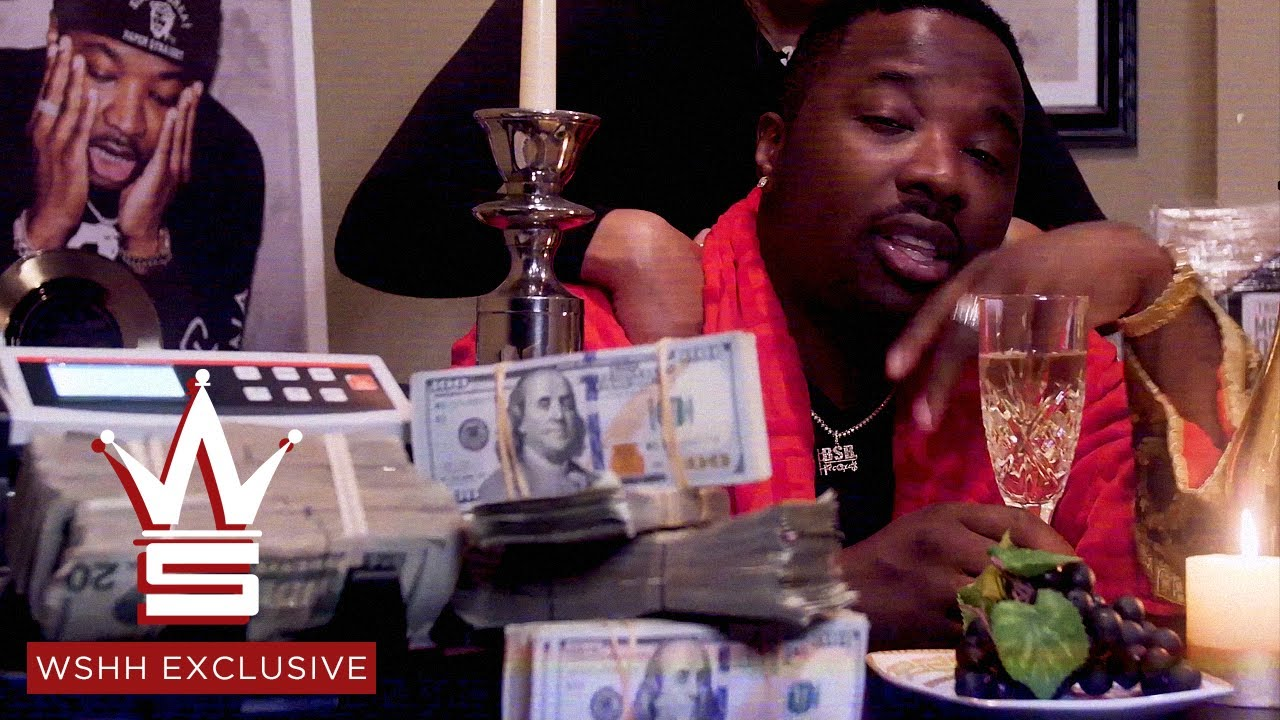 Troy Ave - Richer Than My Haters (Casanova 2X Diss)