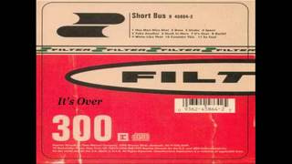 Filter - Short Bus (Full Album)