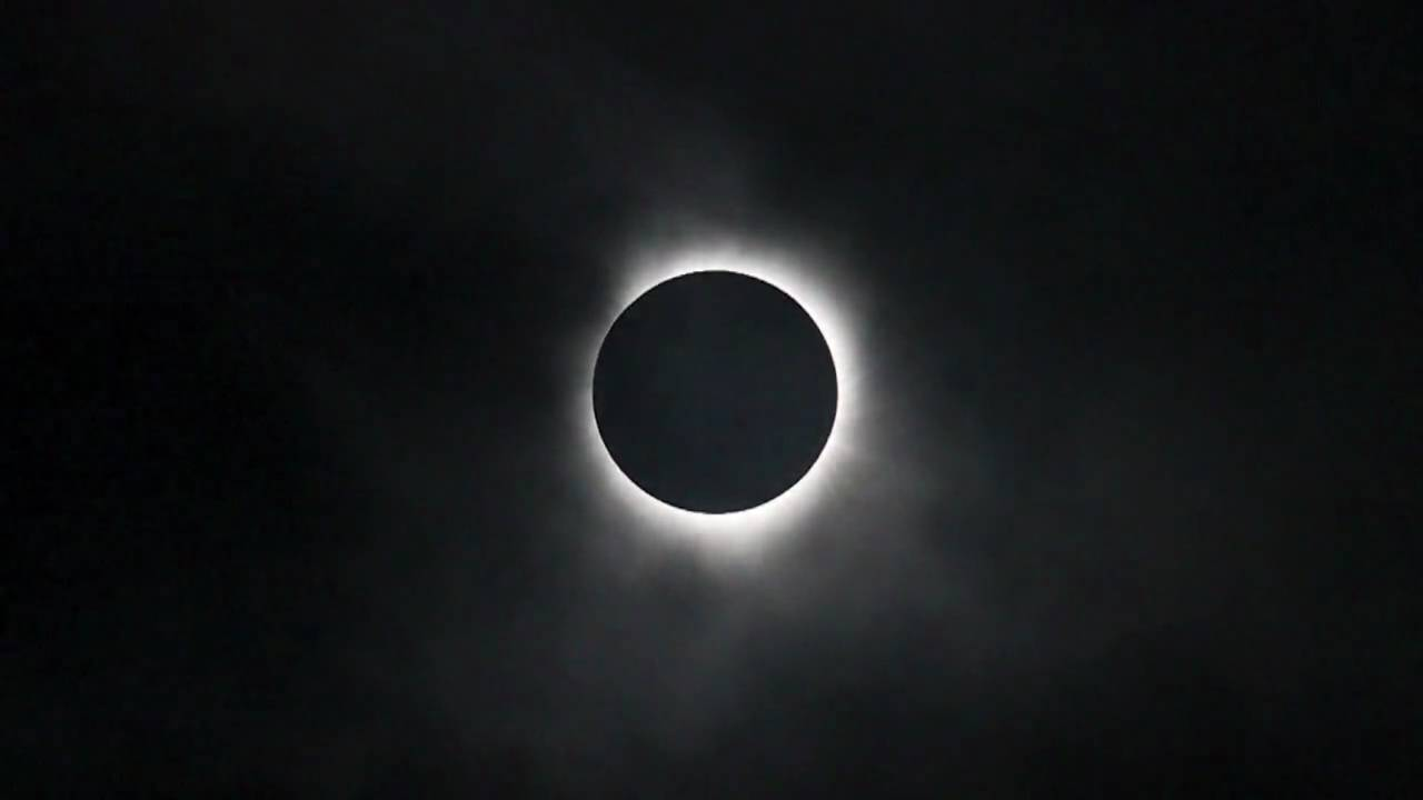 Total Solar Eclipse 2009 HD - YouTube