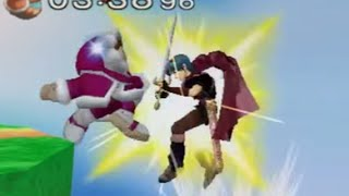 Top 10 Sopo Ice Climbers Plays - Super Smash Bros
