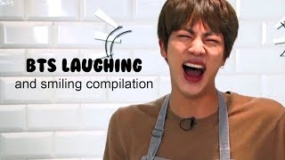 10 minutes of bts laughing