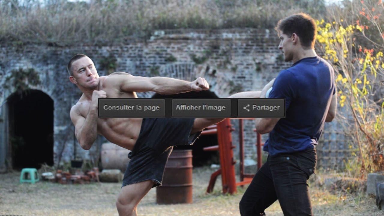 Download Kickboxing Vengeance first fight scene youtube 2017