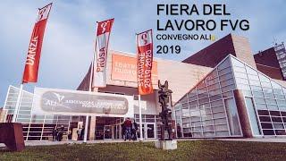 Alig 2019   Aftermovie Teatro Giovanni da Udine
