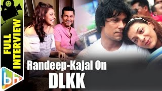 Randeep Hooda | Kajal Aggarwal | Do Lafzon Ki Kahani | Full Interview
