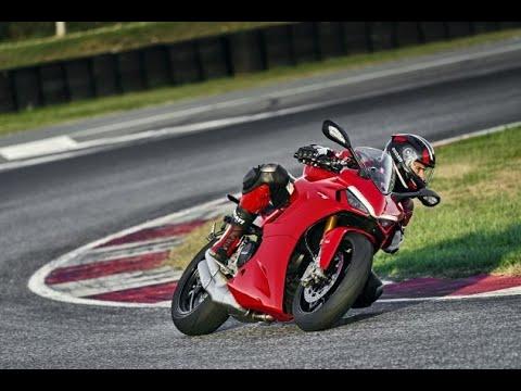 DUCATI SuperSport S Bike Race In FRENCH GUIANA.(Asphalt 8)