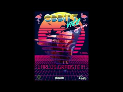 Minimal Synth, New Wave, Synth Punk, NDW, EBM, Techno by Carlos GrabStein April Session 2017