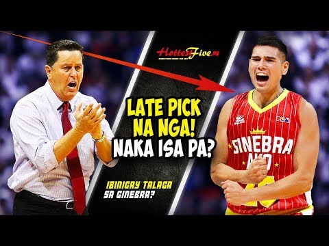 NAKA ISA NGA BA ANG GINEBRA KAY MATT SALEM? | FUTURE ONE OF THE BEST SHOOTER IN PBA?