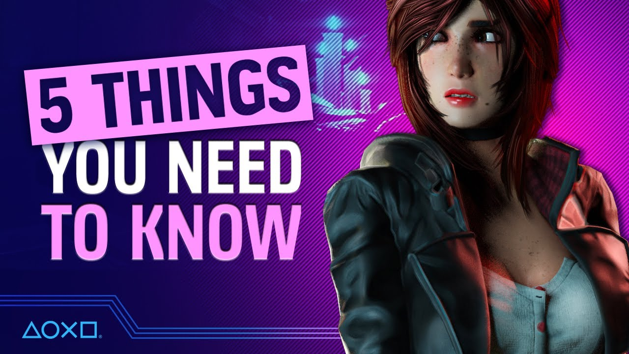 Tormented Souls - 5 Things You Need To Know