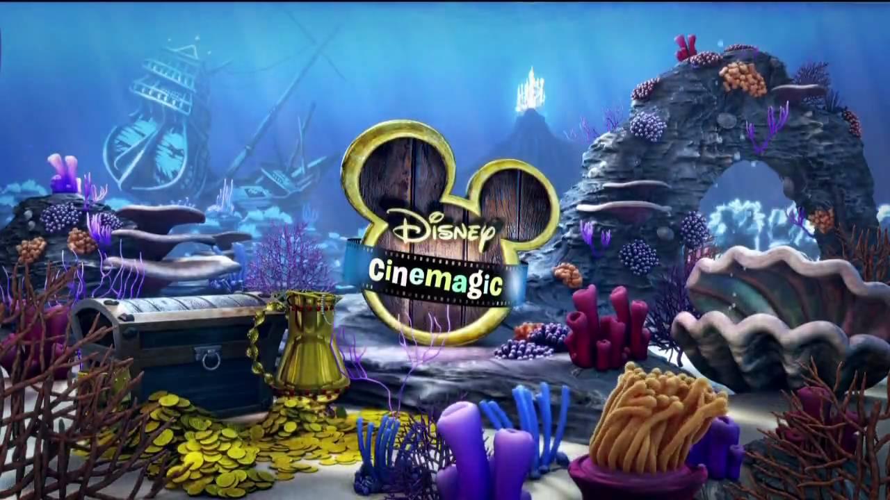 Cinemagic Disney