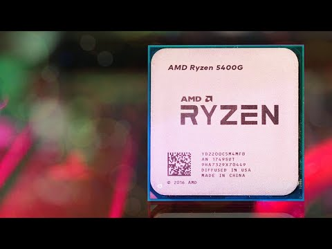 Rembrandt | AMD's MONSTER 5nm APU