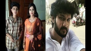 Zee tv serial actress in dubsmas tamil tik tok new video of satya in funny dubsmash in trends videos