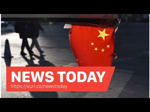News Today - China slams u.s. defense strategy new search engines to access, Russia, China